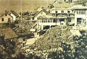 Turisthotellet 1926