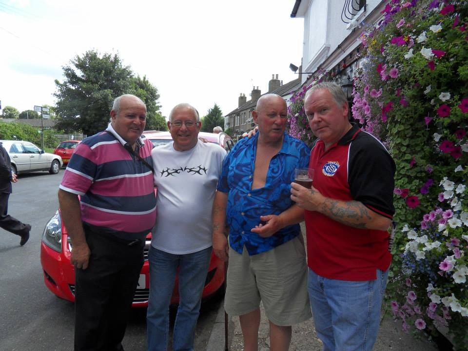 Messrs. Turpin, Stuart & Barratt