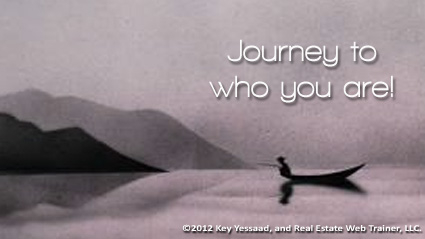 Journey to Self