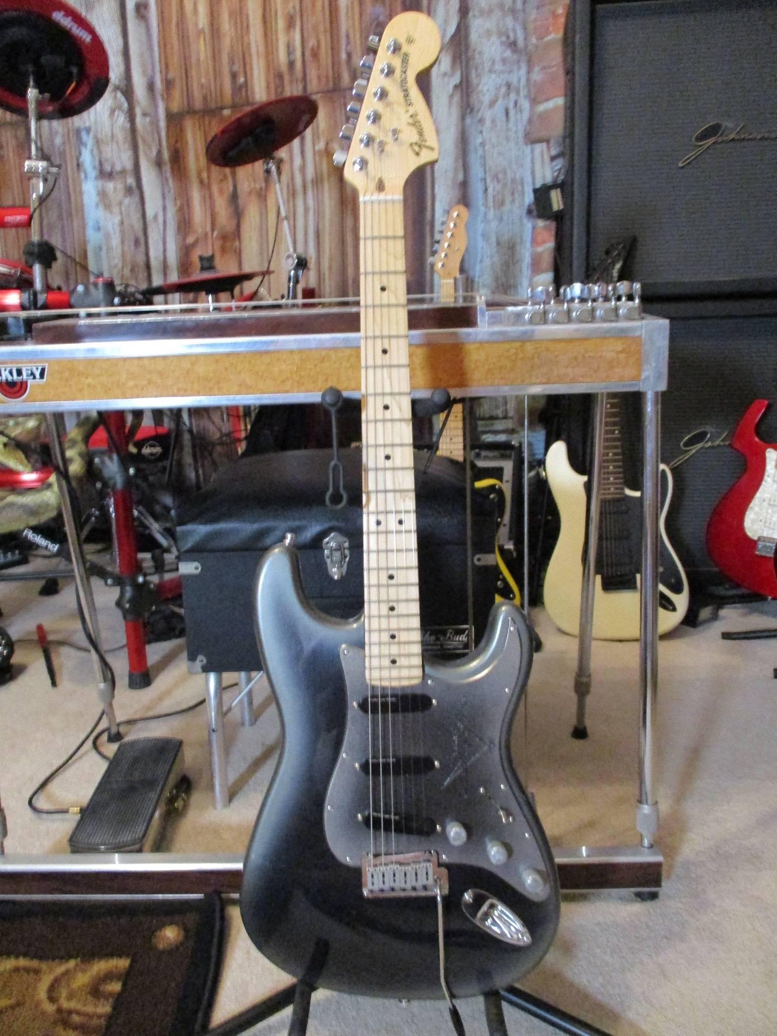 Fender USA Strat Plus