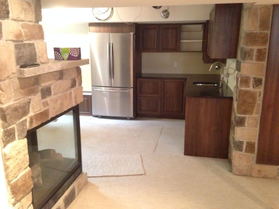 Kitchen Cabinets Installation and Design