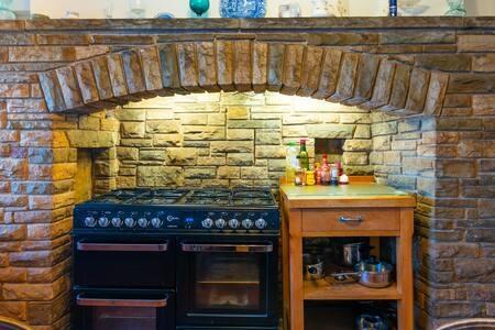 Farmhouse kitchen / diner