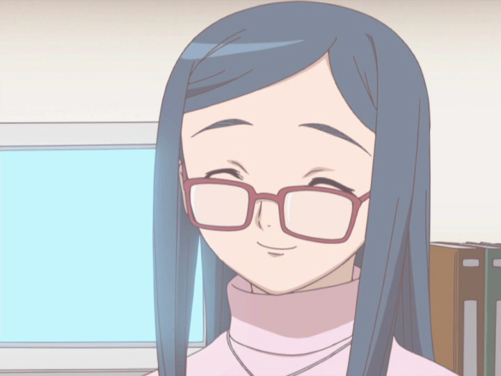 Saeko Kuga 6