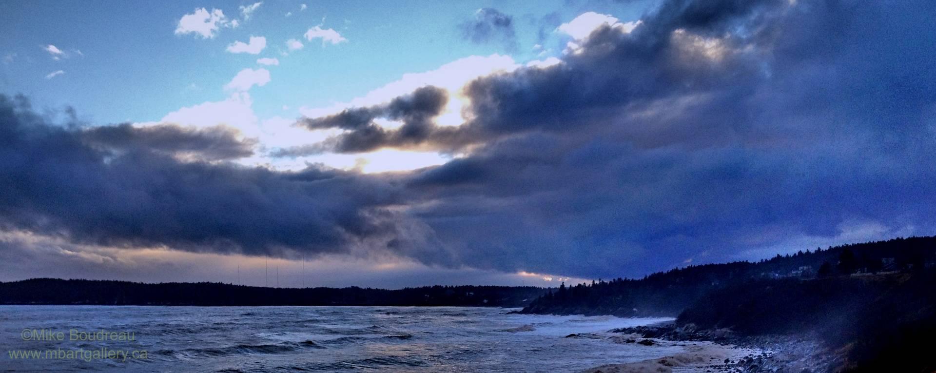 Bay of Fundy Westisde Saint John, Saint John NB