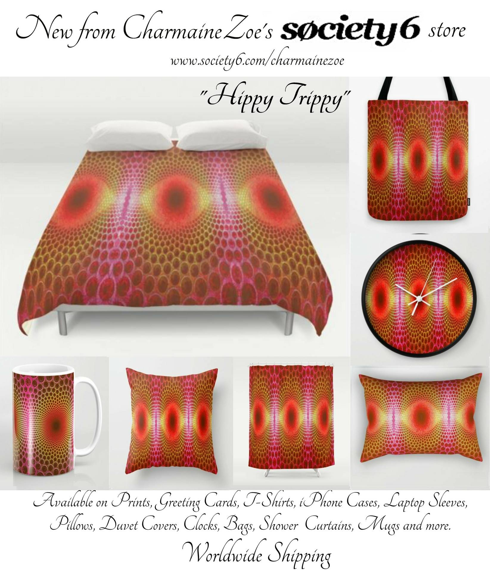 Hippy Trippy