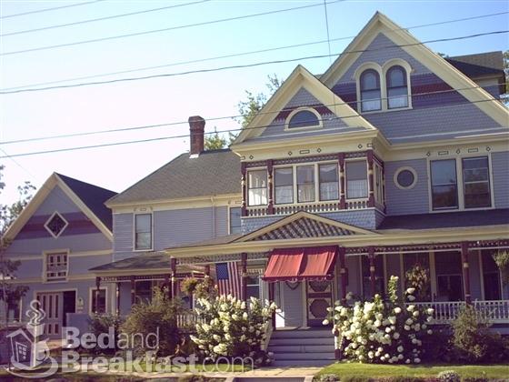 The Libby House Inn & The Barn, 55 Main Street, Gorham, New Hampshire, 03581, USA