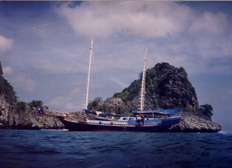 Langkawi Charter Yacht