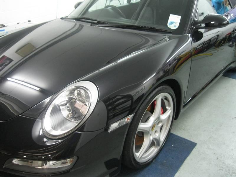 997 Cabriolet