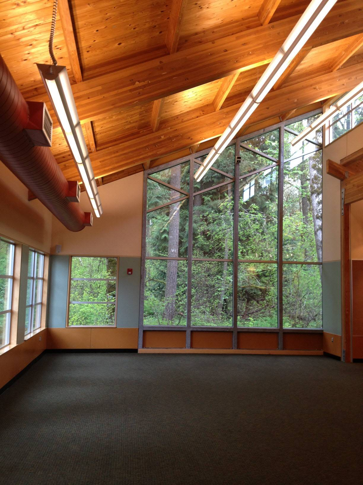 Nature Park Classroom1