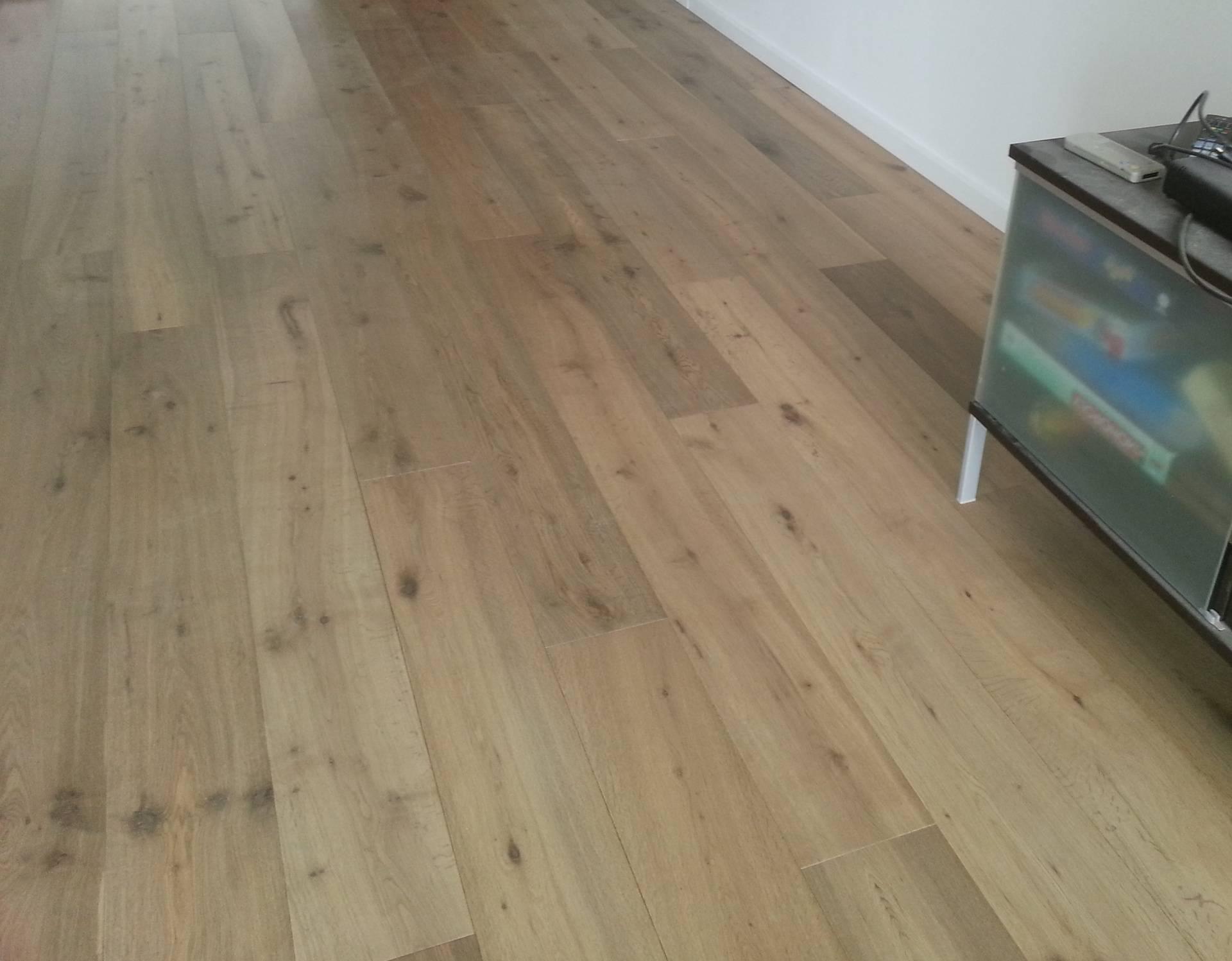 Engineered Timber - Parana