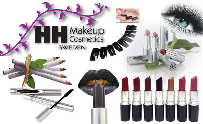 HH Mineral cosmetics