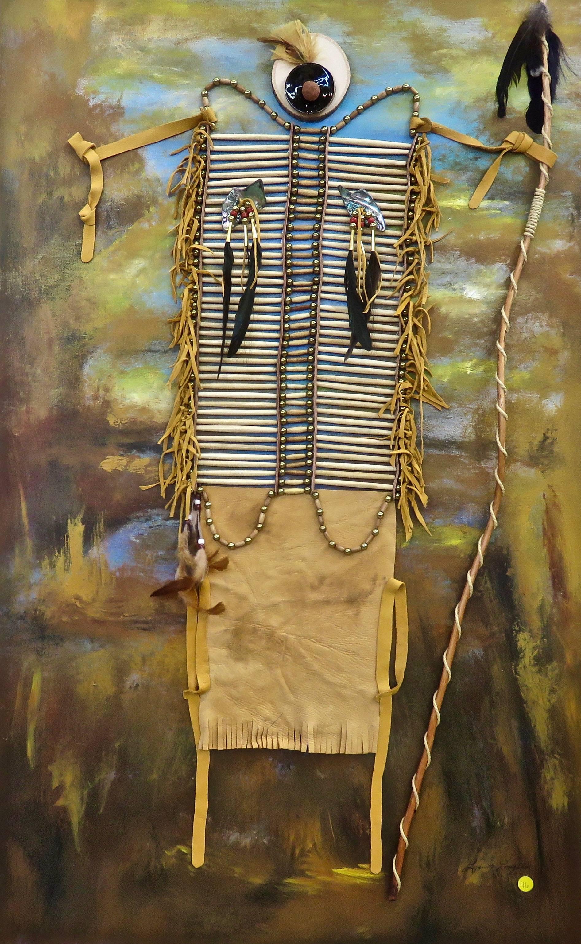 Chief Shaman Spirit