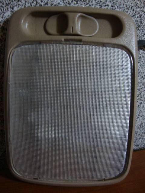 Rear Overhead Lamp