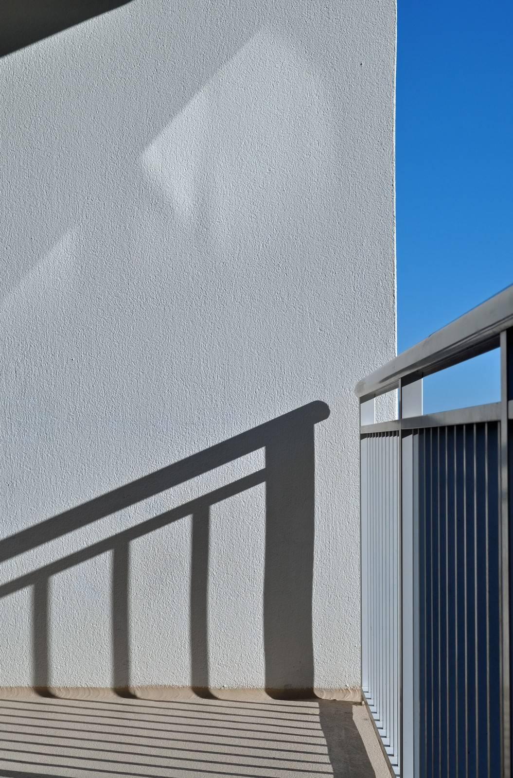 Perdido Key Balcony 1