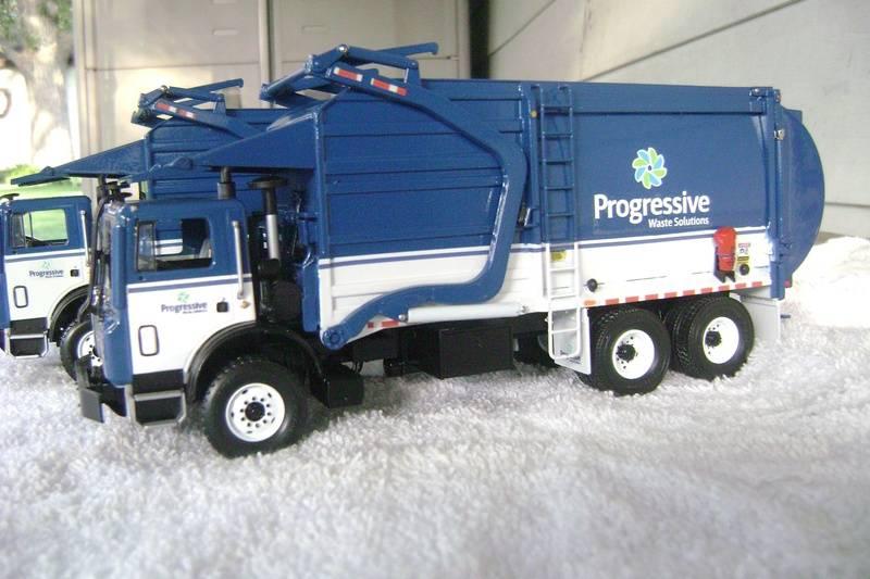 progressive waste solutions