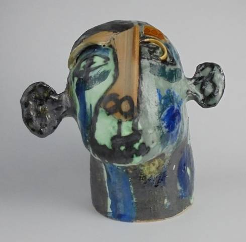 Mary Jones Ceramics.  Here for you.  SOLD