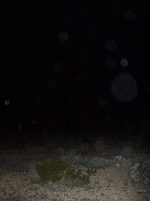 Goodsprings Cemetery