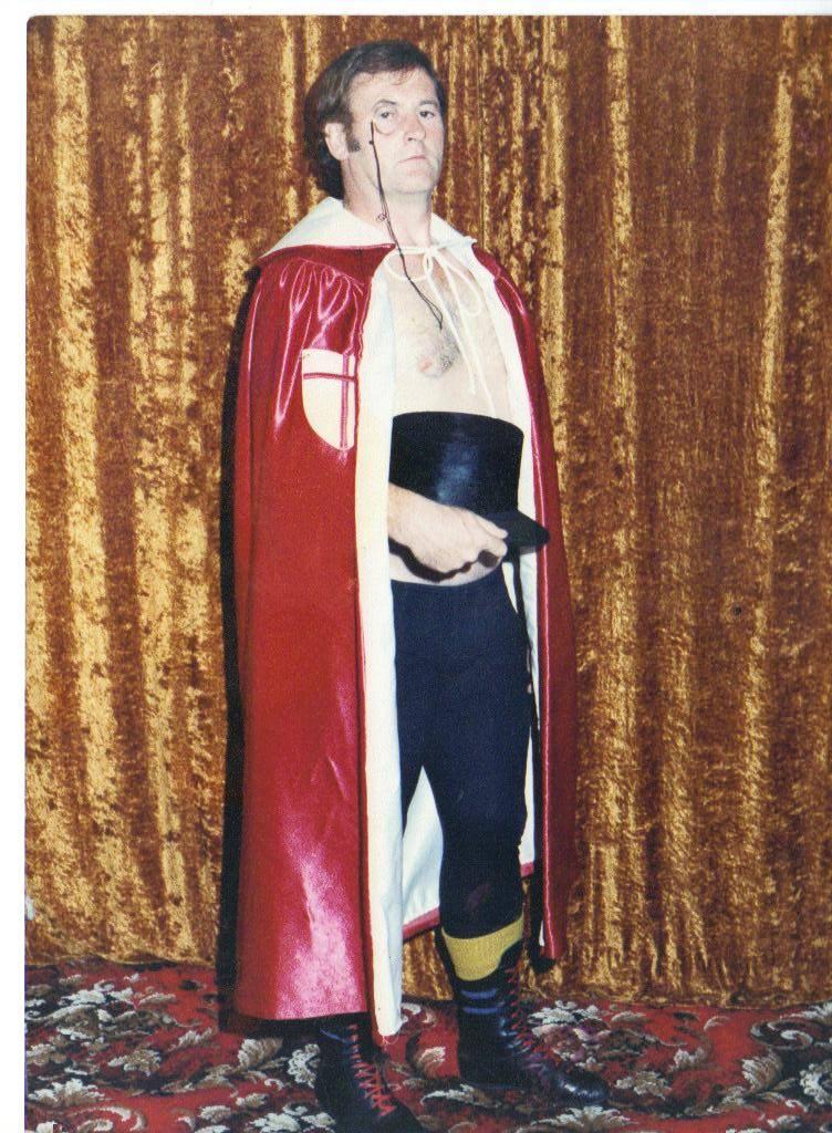 Lord Bertie Sinclair