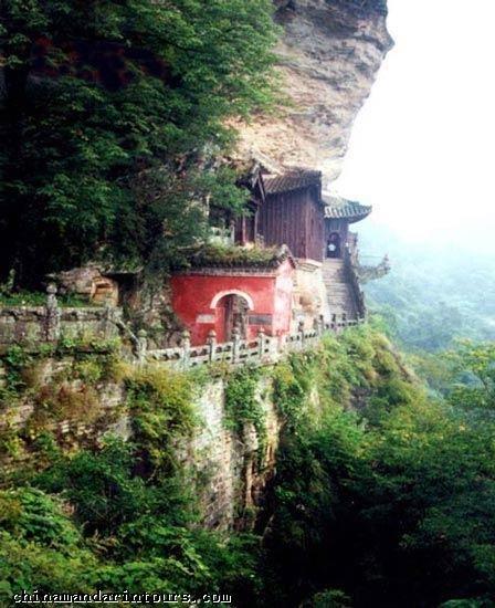 Tianyi Stone Temple