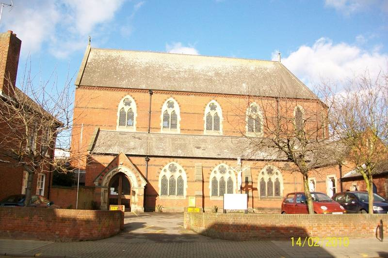 St. Pancras RC Church