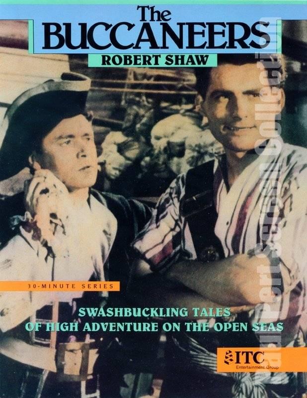 The Buccaneers (1956)