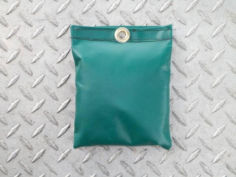 5 lb Tuff Shot bag