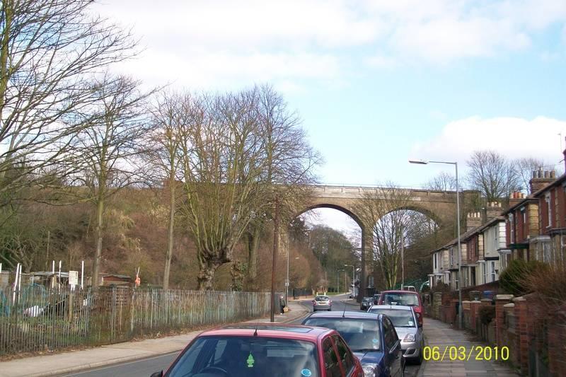 Spring Road Viaduct