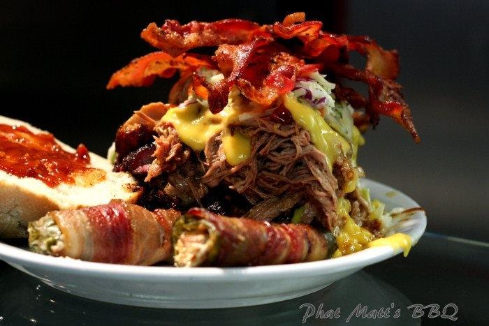 Phat Bacon Beastie