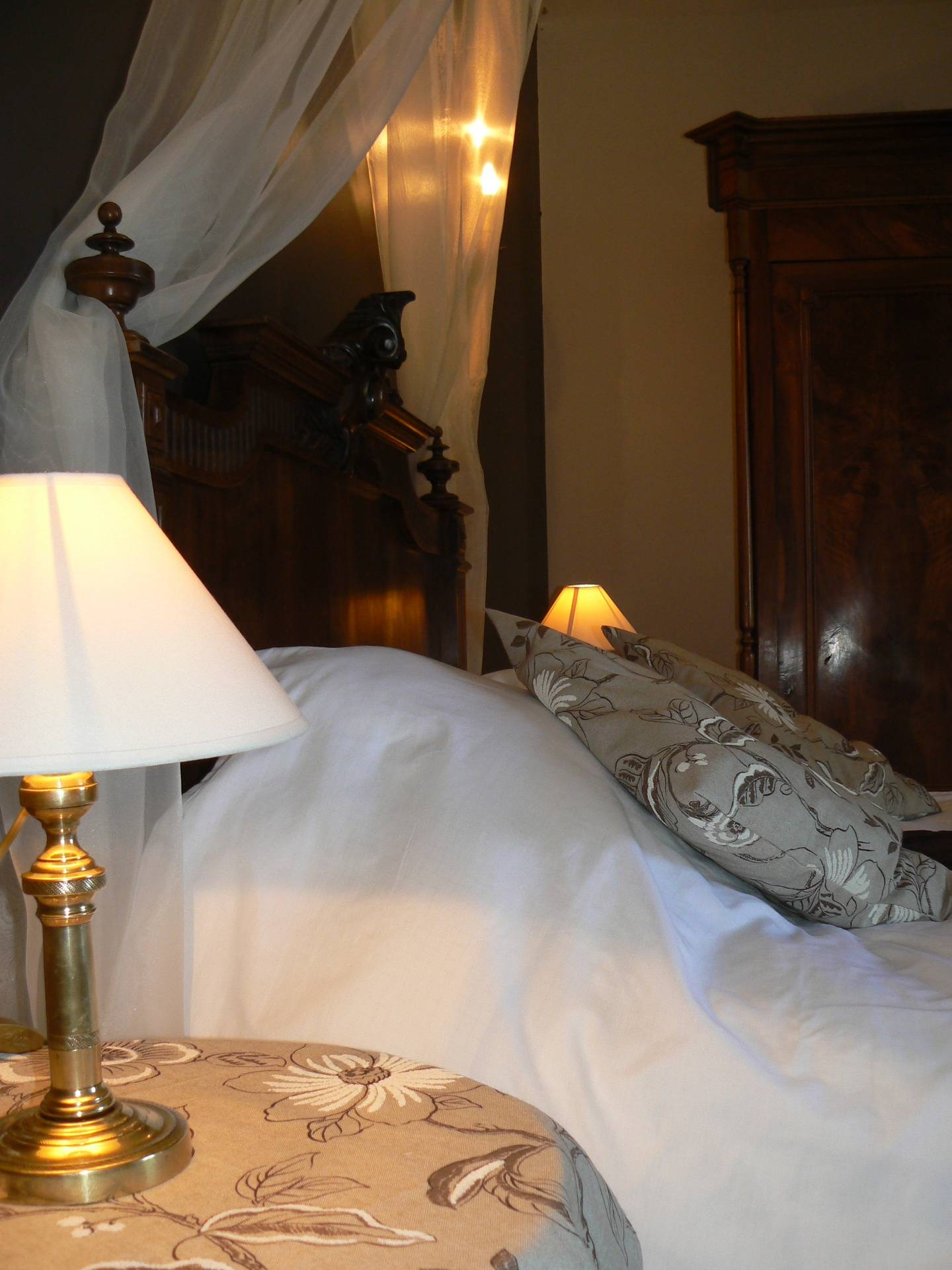 chambre de charme hotel particulier de turenne