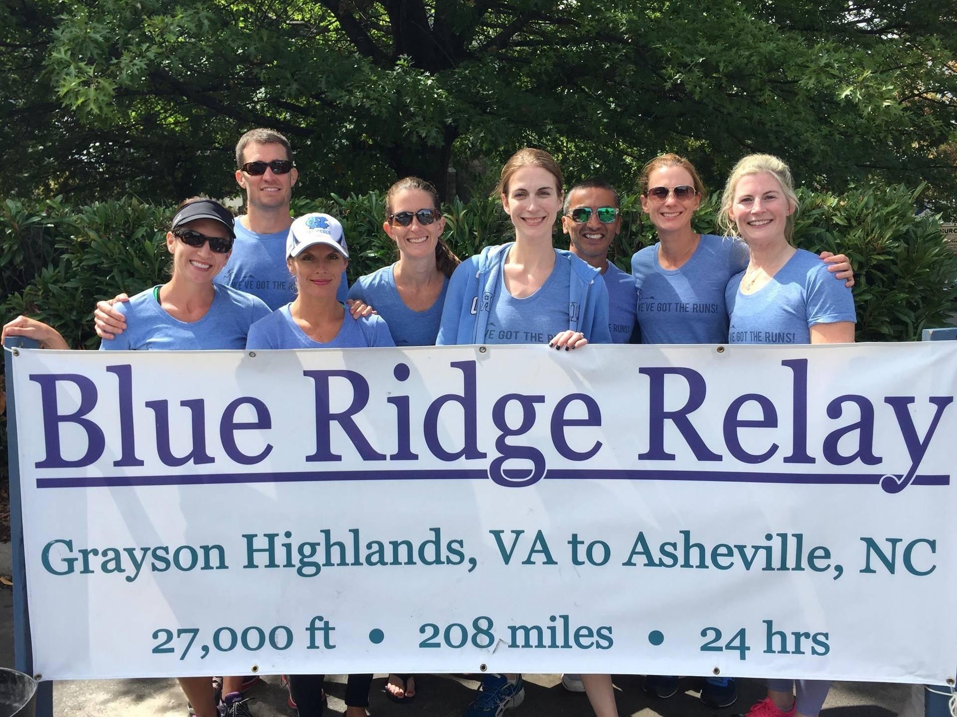 Blue Ridge Relay