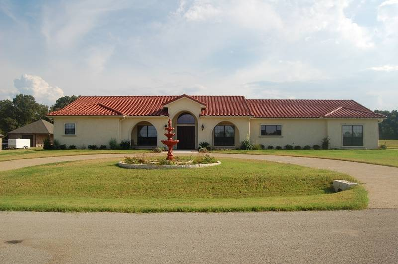 Lindale Custom Home
