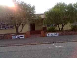 St Mary's Hall, 135 Nobbs Street, Rockhampton, Queensland, 4701, Australia