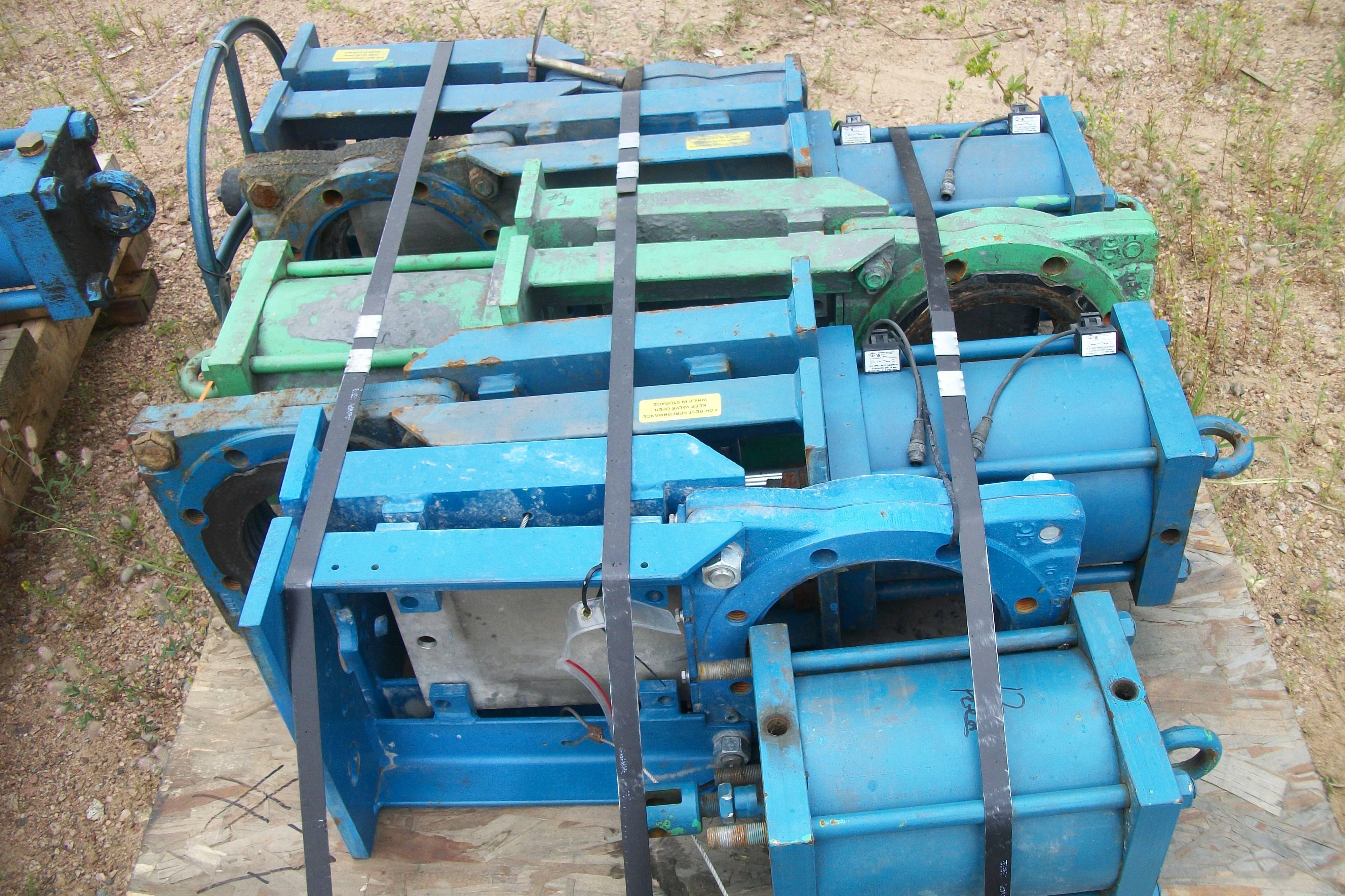 Core valves