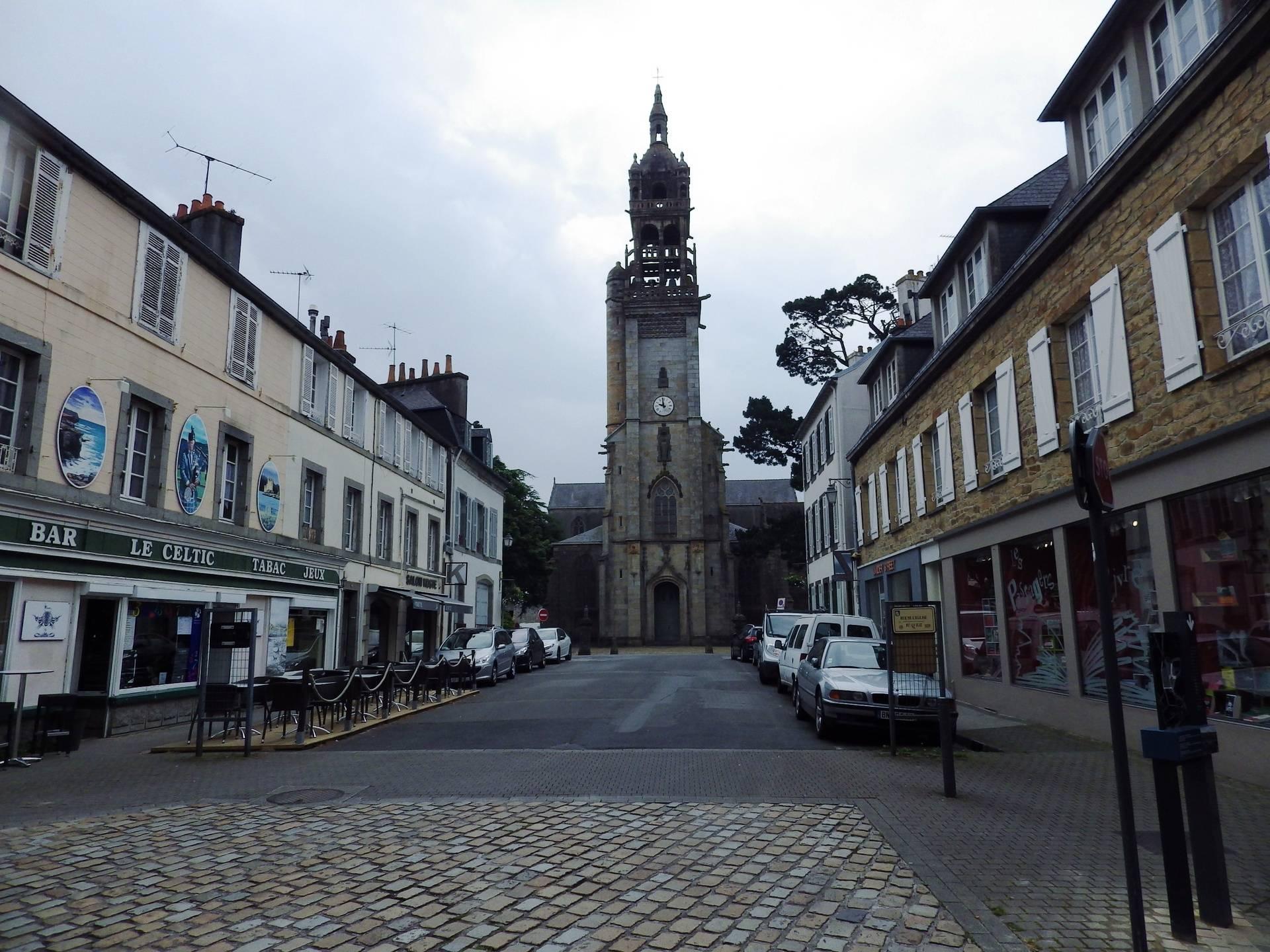Ferienhaus Bretagne 20