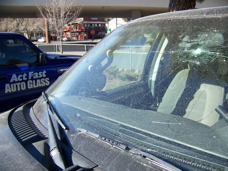 Auto Glass Bend Oregon