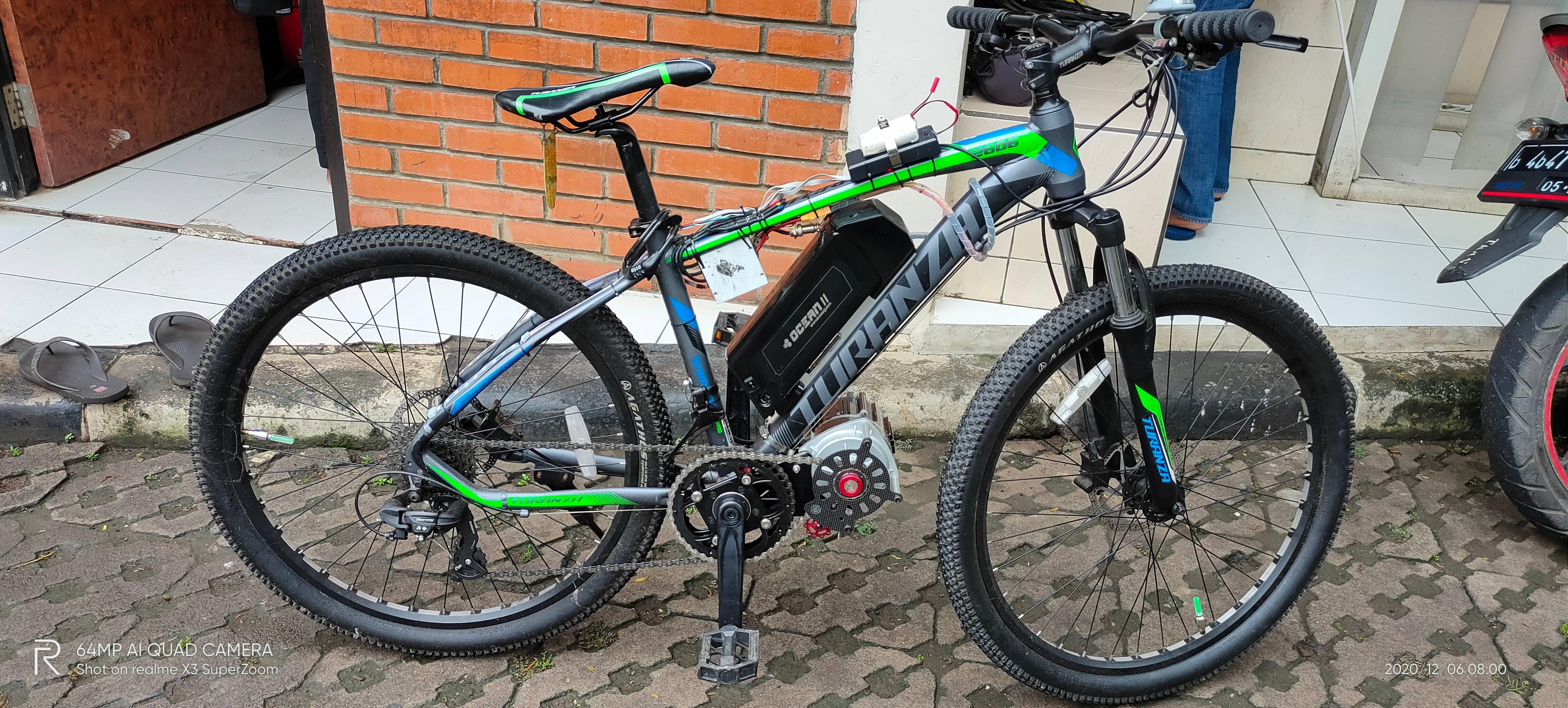 Galih' Bike