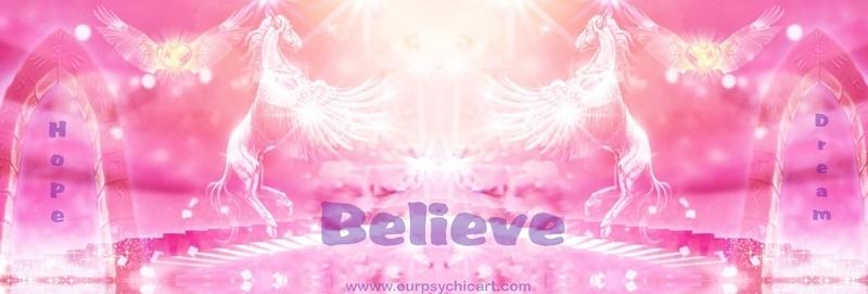 Hope - Dream - Believe