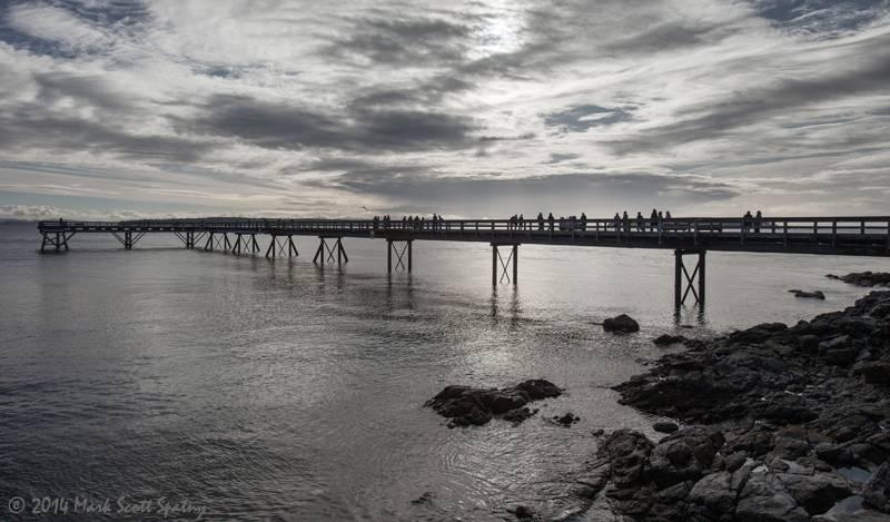 Sydney Pier