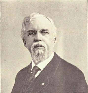 Theodore L. Flood, Co. C