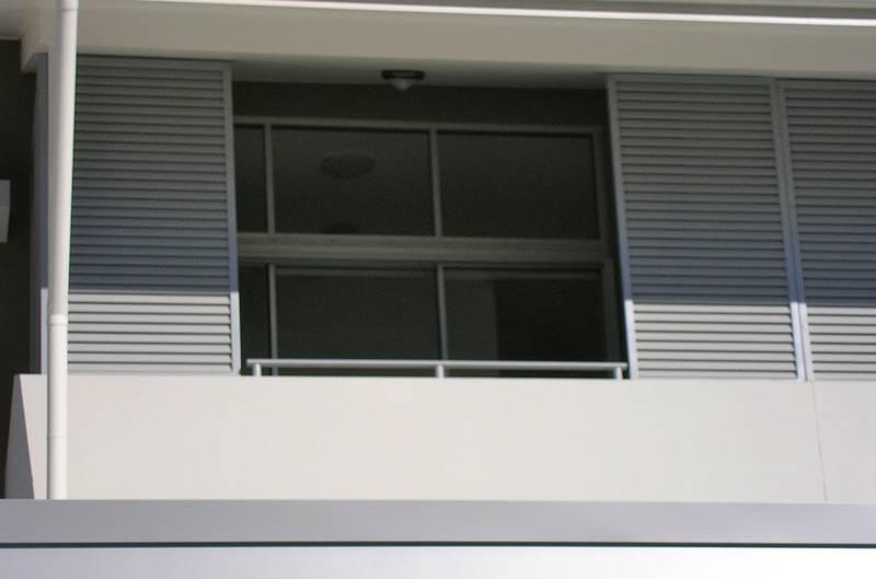 Privacy Screens