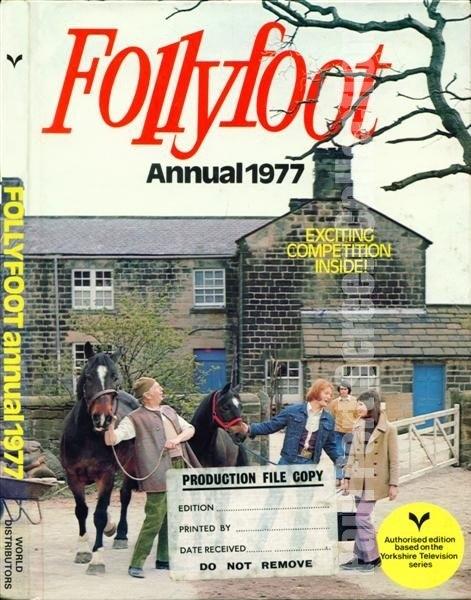 Follyfoot - Annual 1977