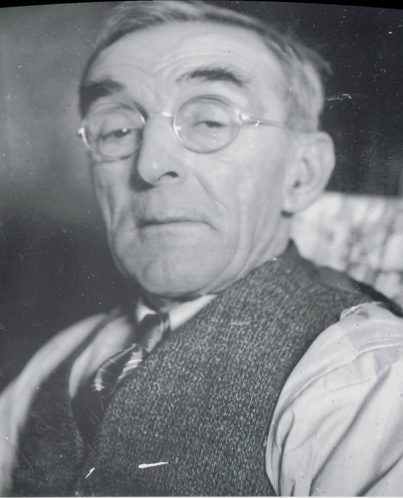 Irvin Bechtel Brumbaugh (1866-1950)