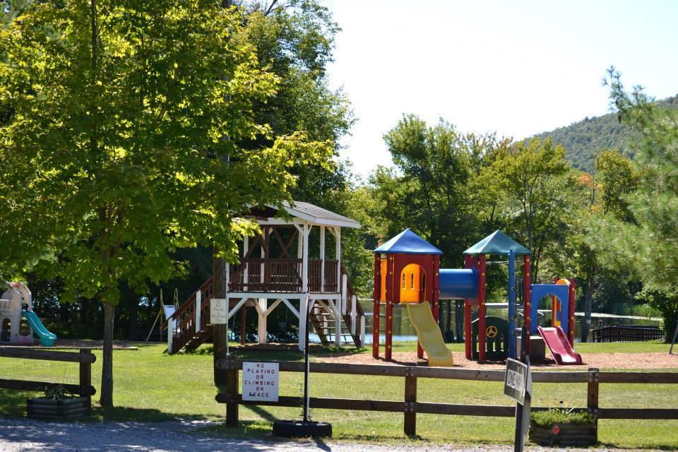 Playground (alternate view)