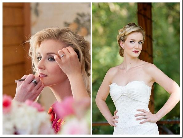 Bride Adair