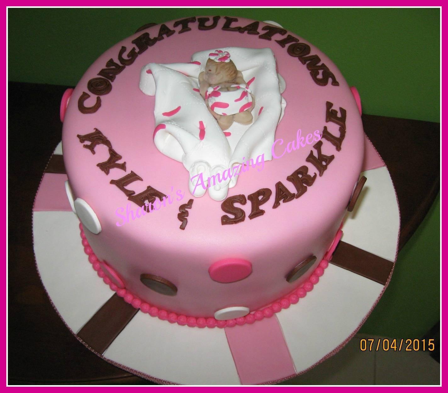 CAKE 26BABY