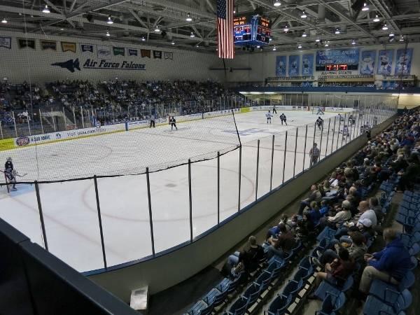 Cadet Ice Arena