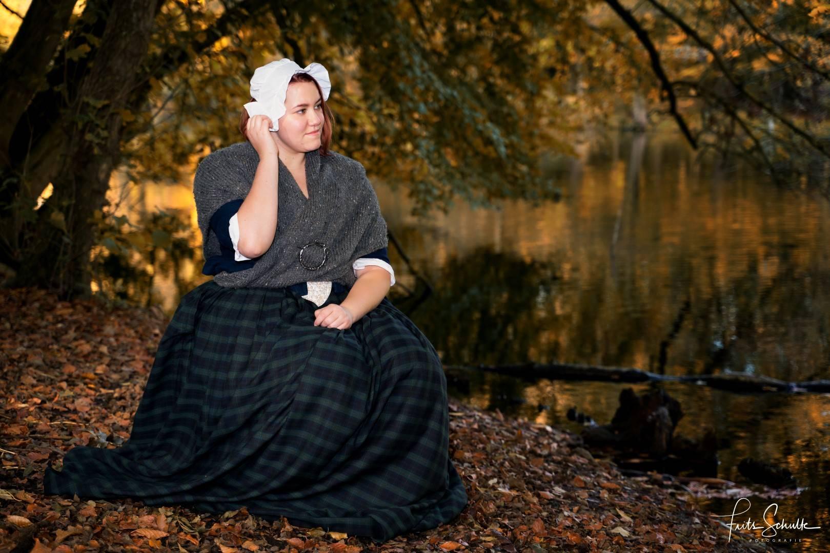 Model: Inge Ovinge