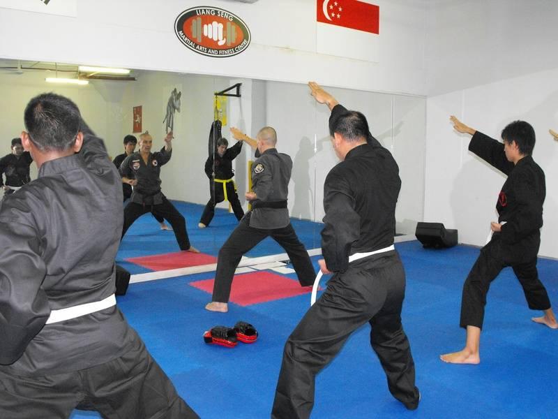 Zen Do Ka Grading