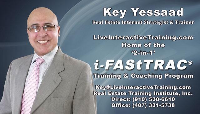 Key Yessaad