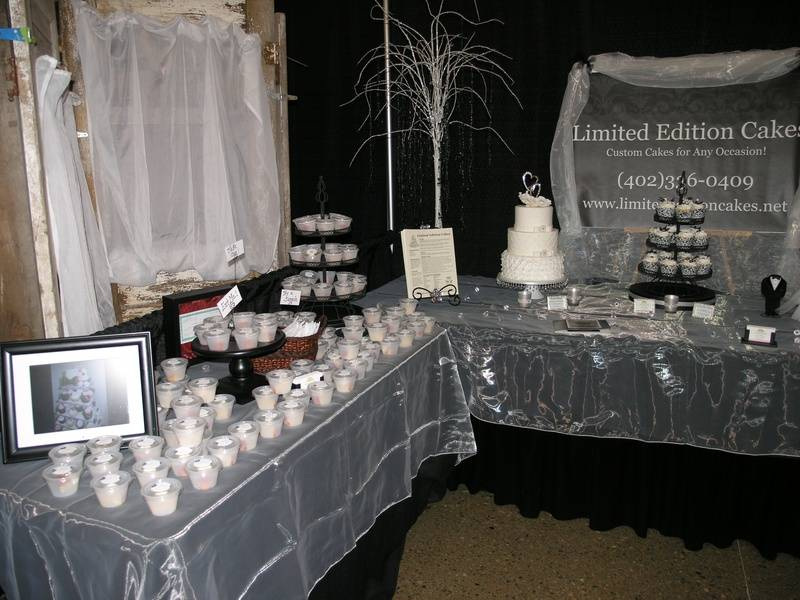 Divots Bridal and Prom Extravaganza